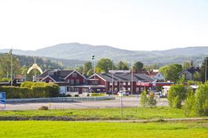 Retrohuset centralt i Ullnger - Houses for Rent in - Airbnb